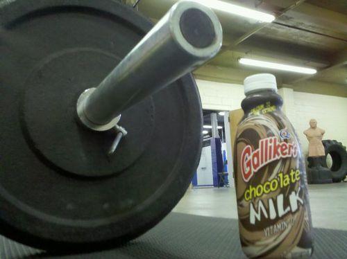 Cfgbg milk